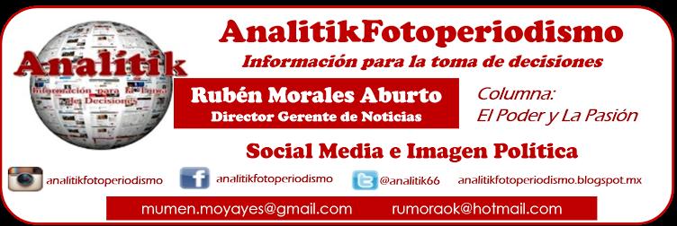 Analitik Foto Periodismo