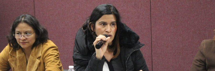 Requiere Veracruz presupuesto justo, para enfrentar epidemia del VIH-SIDA: diputada Magaly Armenta