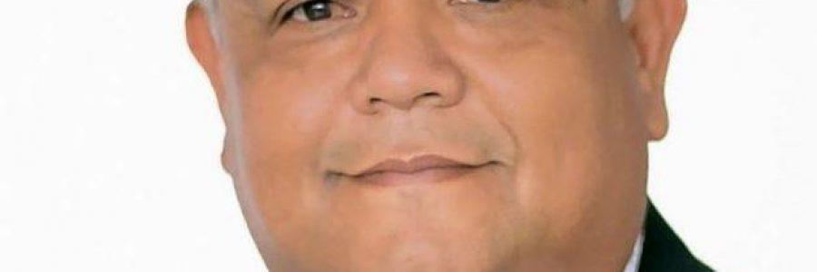 Refrenda Eric Cisneros compromiso de acabar con la impunidad y garantizar justicia para todos