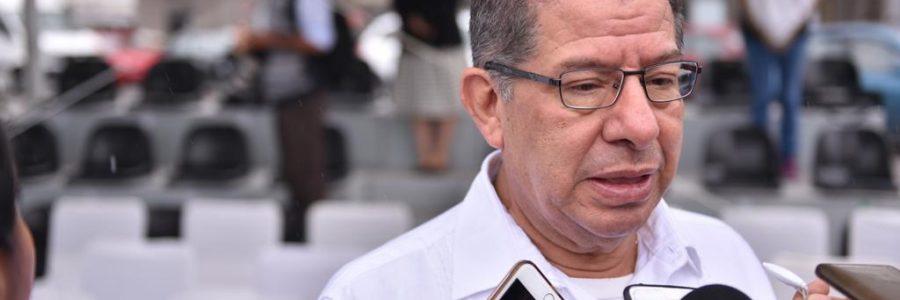 Los veracruzanos, exigen la renuncia del Fiscal Winckler: Pozos Castro