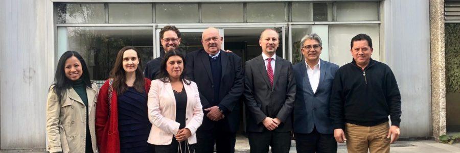 Logra SEDESOL establecer cuatro programas prioritarios para el crecimiento de Veracruz