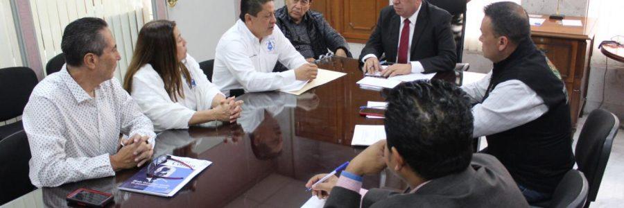 Los veracruzanos contamos con un Congreso del Estado de puertas abiertas: Pozos Castro